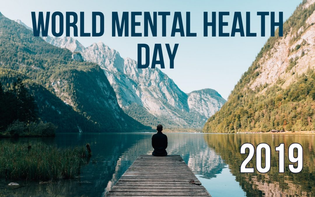 Mental Health Day 2019